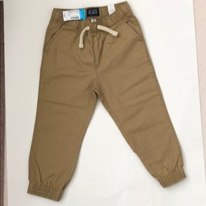 NWT The Children's Place Jogger Pants